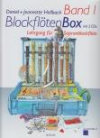 Hellbach, Daniel - BlockflötenBox  1 -  Lehrgang für Sopranblockflöte mit CD