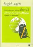 Hellbach, Daniel und Jeanette - AltblockflötenReise 2 - Klavier-Begleitheft