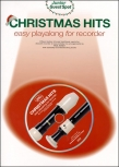 Christmas Hits - Soprano Recorder + CD