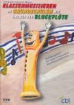 Meyer, Christoph Heinrich - Klassenmusizieren in Grundschulen -  mit CD