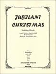 Jubilant Christmas - Traditional Carols - Blockflötenquartett AATB