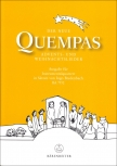 Der neue Quempas - the new Quempas - for Recorder Quartet