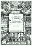 Handl (Gallus), Jacob - Pueri Concinite - Blockflötenquartett  SSAA, SSAT oder TTBB