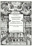 Handl (Gallus), Jacob - Regem Natum - Blockflötenquartett SATB