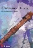 Gastoldi, Giovanni Giacomo - Renaissance Dances - SAT