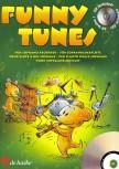 Funny Tunes - Sopranblockflöte + CD
