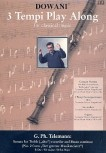 Telemann, Georg Philipp - Sonate B-dur - Altblockflöte + CD