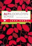 Hintermeier/Baude - Altblockflötenschule -