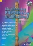 Bye, Uwe - Die schönsten Popsongs Band 7 - 2 Altblockflöten + CD