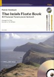 The Irish Flute Book (+ CD) - Sopran- oder Tenorflöte / Tin Wistle