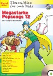 Spiel mit! Flöten-Hits  für coole Kids - Megastarke Popsongs 12 - 2 Sopranblockflöten + CD