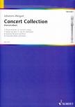 Concerto (Hrg. Gudrun Heyens) - Leichte Vortragsstücke - Sopranblockflöte und Klavier