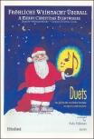 Fröhliche Weihnacht überall - 1 - 2 Soprano Recorder