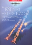 Bald ist heilige Nacht -  Soprano Recorder with ATB