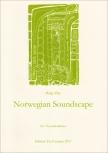 Øye, Helge - Norwegian Soundscape - TTT