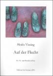 Vissing, Heida - Auf der Flucht - AB
