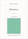 Termöhlen, Nicola - Raindance - Tenorblockflöte solo