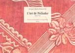 Hotteterre, Jaques - L'Art de Preluder - Flute solo