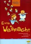 Ertl, Barbara - Erste Weihnacht - 1 - 2 Sopranblockflöten