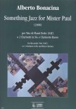 Bonacina, Alberto - Something Jazz for Mister Paul - SAT