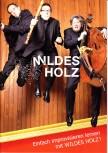 Wildes Holz (Tobias Reisige) - Mildes Holz -  Einfach improvisieren lernen mit WILDES HOLZ!