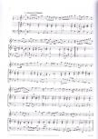 21 Maskentänze - Sopranblockflöte und Basso Continuo
