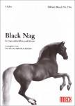 Playford, John (Arr. Sylvia Rosin) - Black Nag -  Sopranblockflöte und Klavier