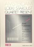 Merula, Tarquinio - Zwei Canzonen - Sopranblockflöte, obl. Violoncello und Bc.
