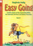 Heilig, Sieglinde - Easy Going 1  - (ohne CD)