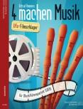 Vier machen Musik - UFA film musik - SATB