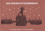 Das Weihnachtsliederbuch -  1-3 Altblockflöten, Tenorblockflöte ad lib.