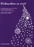Weihnachten zu zweit - 2 Alto Recorder