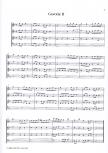 Bach, Johann Sebastian - Suite aus der III. Orchestersuite - ATTB