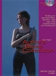 Heger, Uwe - Annies Blues Collection - Sopranblockflöte + CD