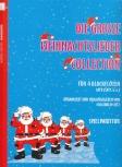 Die große Weihnachtsliedercollection - Blockflötenquartett