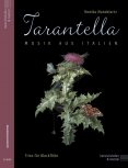 Mandelartz, Monika (Hrg.) - Tarantella - recorder trio