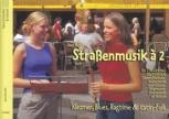 Heger, Uwe - Straßenmusik à 2  -SS/TT/ST/SA