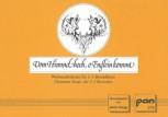 Vom Himmel hoch - Weihnachtslieder für 2-3 Blockflöten - SAT