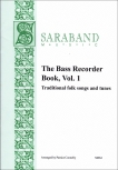 The Bass Recorder Book - Vol. 1 - Folks songs