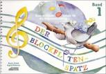 Schuh/Behrens - Der Blockflötenspatz - Band 1