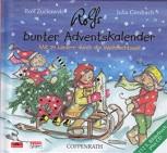 Zuckowski, Rolf - Rolfs bunter Adventskalender -