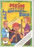 Voss, Richard - Mein lustiges Altblockflötenbuch - Beiheft