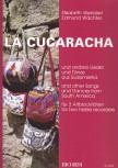 Weinzierl, Elisabeth / Wächter, Edmund - La Cucaracha - 2 Altblockflöten