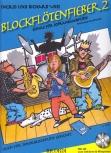 Voss, Richard - Blockflötenfieber - (barock) Heft 2