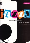 Rae, James  - Jazzy Recorder Duets - AA