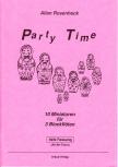 Rosenheck, Allan - Party-Time - AAT