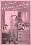 Rosenheck, Allan - Christmas in New York - Recorder Quartet SATB