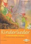 Terzibaschitsch, Anne - Kinderlieder - SS (A) und Klavier