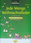 Jede Menge Weihnachtslieder - Soprano&Alto Recorder