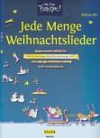 Jede Menge Weihnachtslieder  - Recorder Trio SAT / AAA / AAT / SAA / SSA